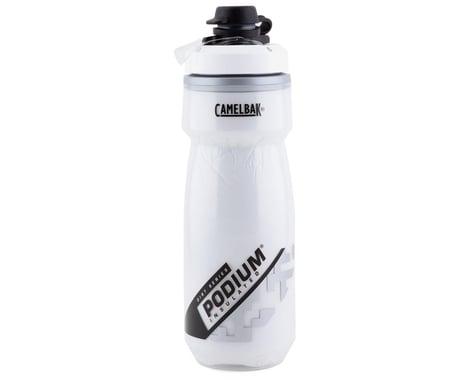 Camelbak Podium Chill Dirt Series Insulated Water Bottle (White) (21oz)