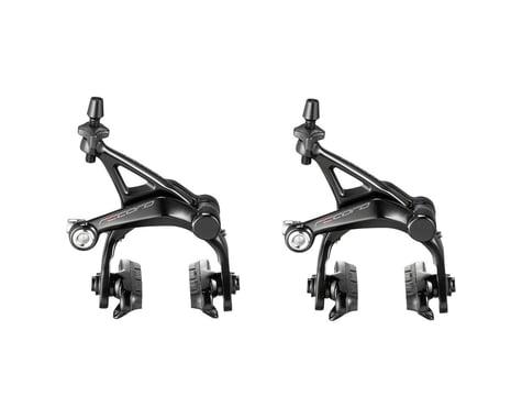 Campagnolo Record Brake Set (Black) (Dual Pivot) (Rear)