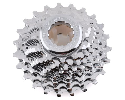 Campagnolo Veloce Cassette (Silver) (9 Speed) (Campagnolo 9 Speed) (12-23T)