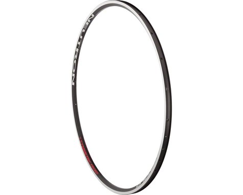 Campagnolo Neutron Front Rim (Black) (22H) (Presta) (700c / 622 ISO)