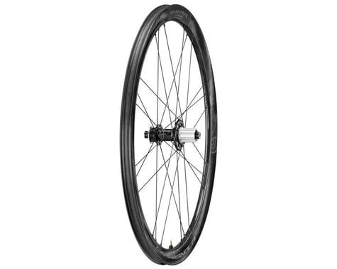 Campagnolo Shamal Carbon Disc Brake Rear Wheel (Black) (Campagnolo N3W) (12 x 142mm) (700c / 622 ISO)