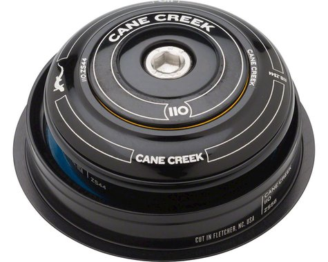 Cane Creek 110 Headset (Black) (ZS44/28.6) (ZS56/40)