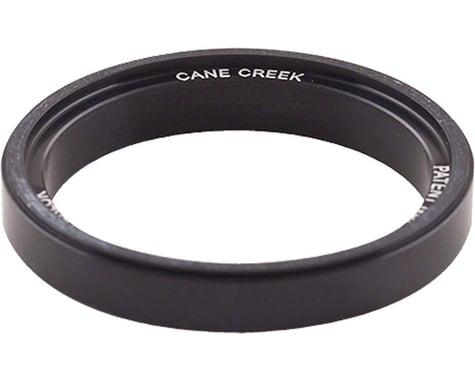 Cane Creek 110-Series Interlock Headset Spacer (Black) (5mm)