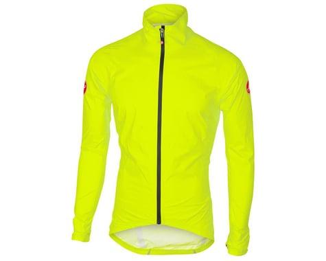 Castelli Squadra ER Jacket (Yellow Fluo)