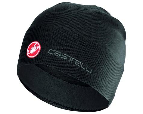 Castelli GPM Beanie (Black) (Universal Adult)