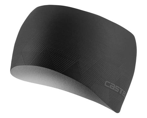 Castelli Pro Thermal Headband (Light Black) (Universal Adult)