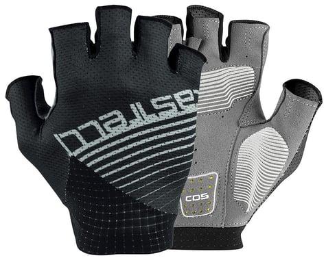 Castelli Competizione Short Finger Glove (Black) (M)