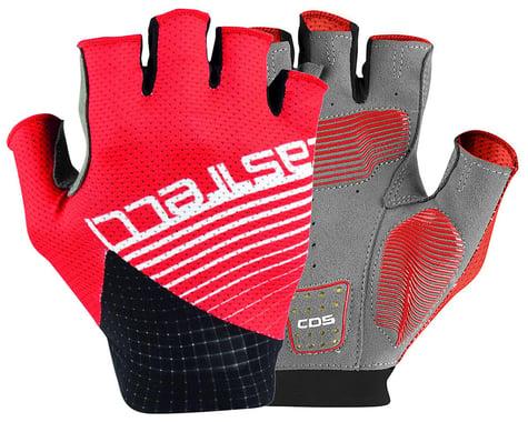 Castelli Competizione Short Finger Glove (Red) (2XL)