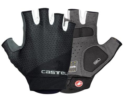 Castelli Women's Roubaix Gel 2 Gloves (Light Black) (XS)