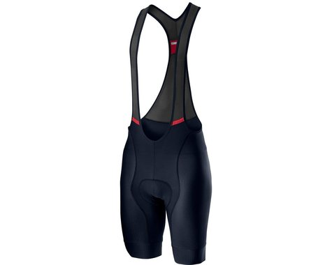 Castelli Competizione Bib Shorts (Savile Blue)