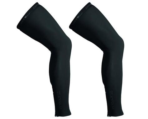 Castelli Thermoflex 2 Leg Warmers (Black) (S)