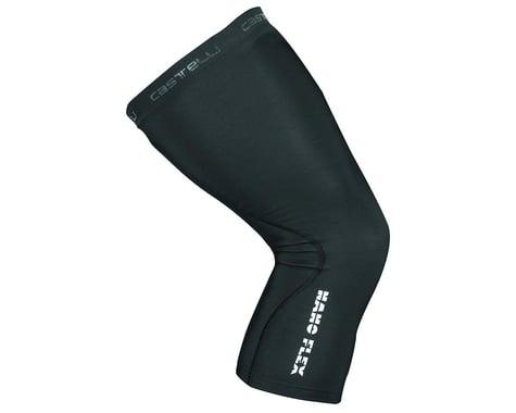 Castelli Nano Flex 3G Knee Warmer (Black) (S)