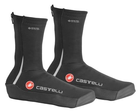 Castelli Intenso UL Shoe Covers (Light Black) (S)