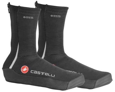 Castelli Intenso UL Shoe Covers (Light Black) (M)