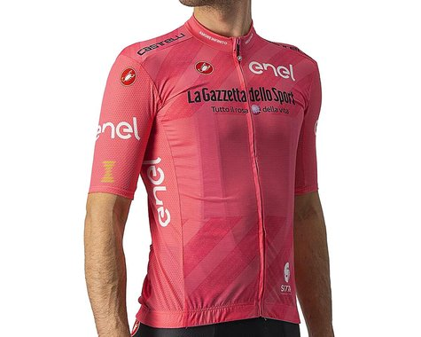 Castelli #GIRO104 Competizione Jersey (Rosa Giro) (S)