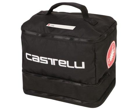Castelli Race Rain Bag (Black)