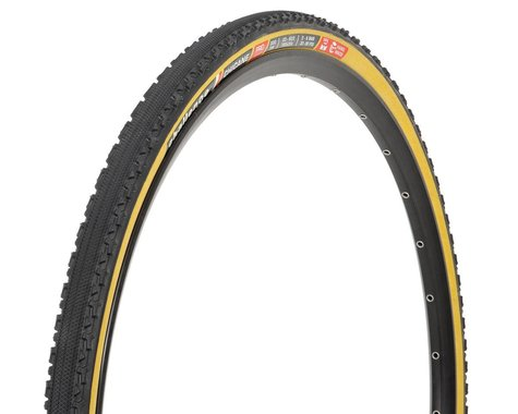 Challenge Chicane Pro Cyclocross Tire (Tan Wall) (33mm) (700c / 622 ISO)