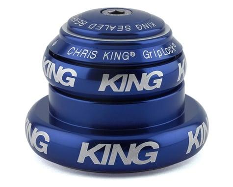 "Chris King NoThreadSet Tapered Headset (Navy) (1-1/8"" to 1-1/2"") (EC34/28.6) (EC44/40)"