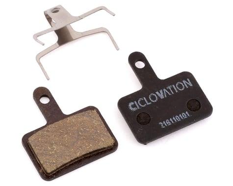 Ciclovation Disc Brake Pads (Shimano B-type) (Organic)