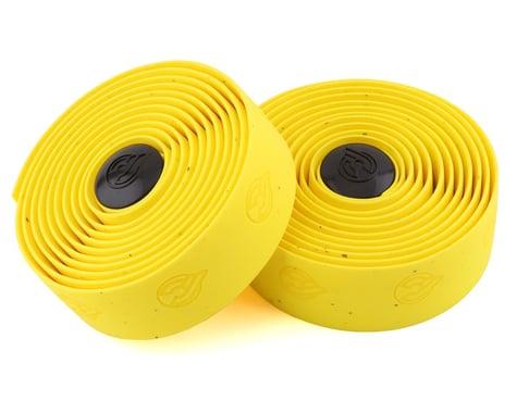 Cinelli Gel Cork Handlebar Tape (Yellow)