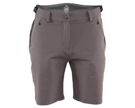 Club Ride Apparel Men's Bypass Short (Grey)