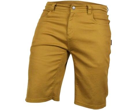 Club Ride Apparel Joe Dirt Shorts (Ecru Olive)