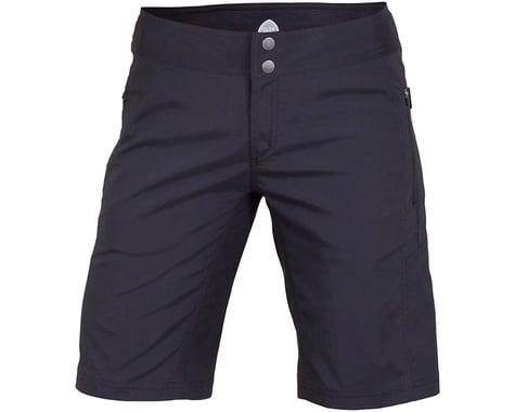 Club Ride Apparel Women's Ventura Short (Black)