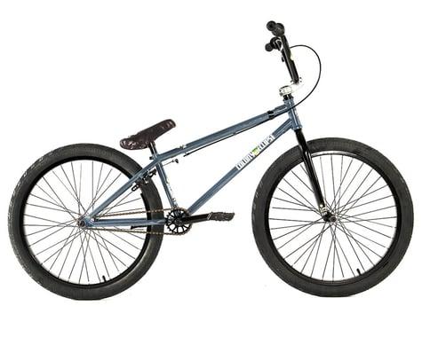 "SCRATCH & DENT: Colony Eclipse 24"" BMX Bike (22"" Toptube) (Dark Grey/Polished)"