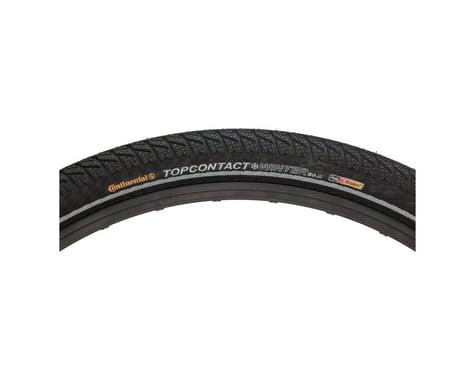 "Continental Top Contact Winter II Premium Tire (Black) (2.0"") (26"" / 559 ISO)"