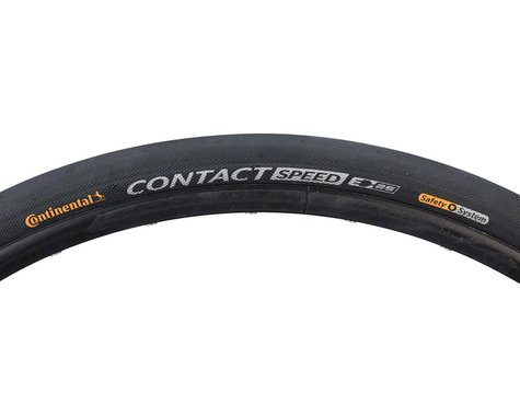 Continental Contact Speed Tire (Black) (32mm) (700c / 622 ISO)