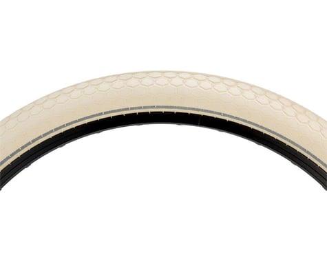 """Continental Ride Cruiser Retro Tire (Cream) (2.0"""") (26"""" / 559 ISO)"""