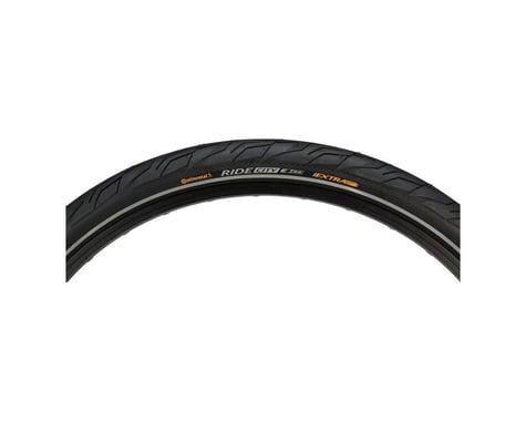 Continental Ride City Reflex Tire (Black) (37mm) (700c / 622 ISO)