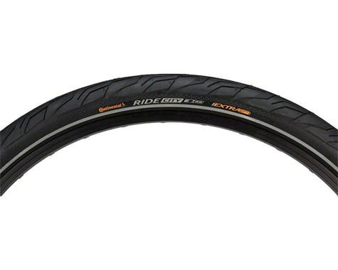 Continental Ride City Reflex Tire (Black) (42mm) (700c / 622 ISO)