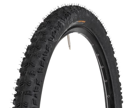"""Continental Trail King ShieldWall System Tubeless Tire (Black) (2.2"""") (27.5"""" / 584 ISO)"""