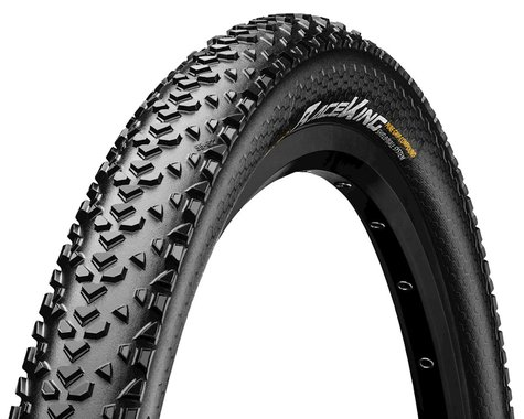 """Continental Race King ShieldWall System Tubeless Tire (Black) (2.2"""") (26"""" / 559 ISO)"""