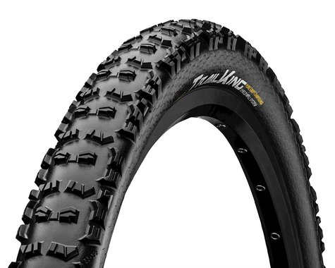 """Continental Trail King ShieldWall System Tubeless Tire (Black) (2.2"""") (26"""" / 559 ISO)"""