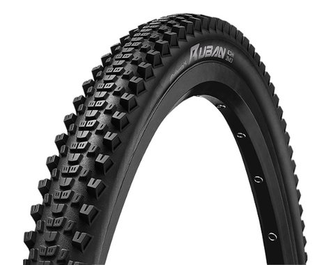 "Continental Ruban Mountain Tire (Black/Black Reflex Skin SL) (2.1"") (29"" / 622 ISO)"