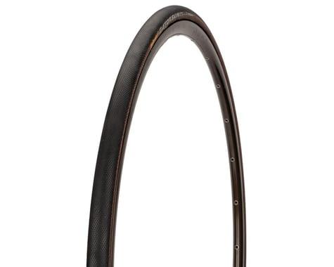 Continental Sprinter Gatorskin Tubular Road Tire (Black) (25mm) (700c / 622 ISO)