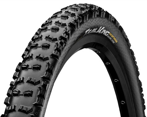 """Continental Trail King ShieldWall System Tubeless Tire (Black) (2.4"""") (26"""" / 559 ISO)"""