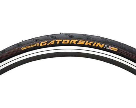 Continental Gatorskin Tire (Black) (28mm) (700c / 622 ISO)