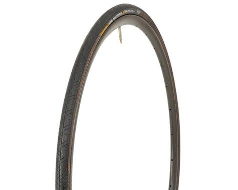 Continental Grand Prix 4-Season Tire (Black) (25mm) (700c / 622 ISO)