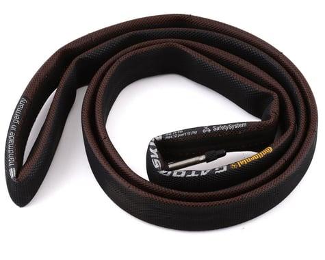 Continental Sprinter Gatorskin Tubular Road Tire (Black) (22mm) (700c / 622 ISO)