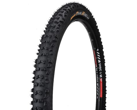 """Continental Trail King ProTection Apex Tubeless Tire (Black) (2.2"""") (27.5"""" / 584 ISO)"""