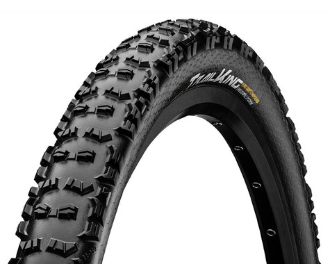 """Continental Trail King ShieldWall System Tubeless Tire (Black) (2.2"""") (29"""" / 622 ISO)"""