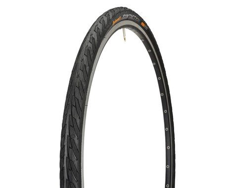 Continental Contact City Tire (Black) (28mm) (700c / 622 ISO)