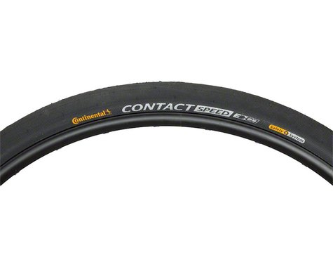 Continental Contact Speed Tire (Black) (37mm) (700c / 622 ISO)