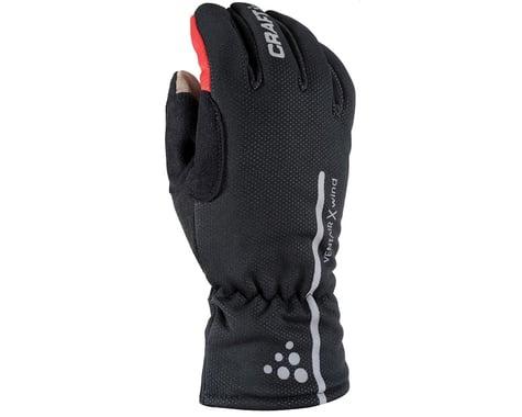 Craft Bike Siberian Gloves (Black) (Xlarge)