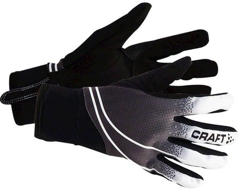 Craft Intensity Gloves (Black/White)