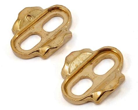Crankbrothers Premium Cleat (Brass) (6°)