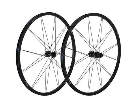 "Crankbrothers Cobalt 1 Mountain Wheelset (Black) (Shimano/SRAM 11spd Road) (QR/15 x 100, QR/12 x 142) (29"" / 622 ISO)"